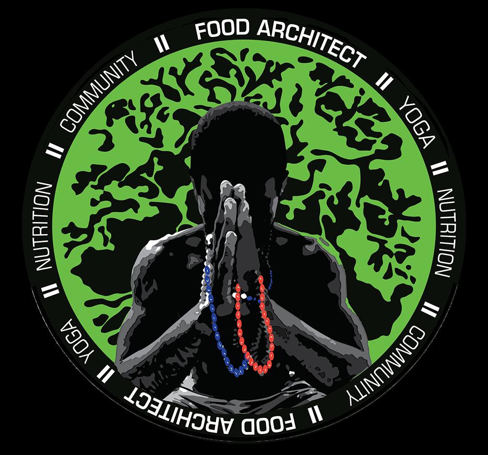 The Food Architect